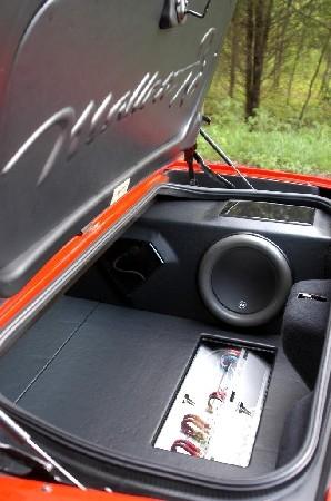 Mallet Corvette