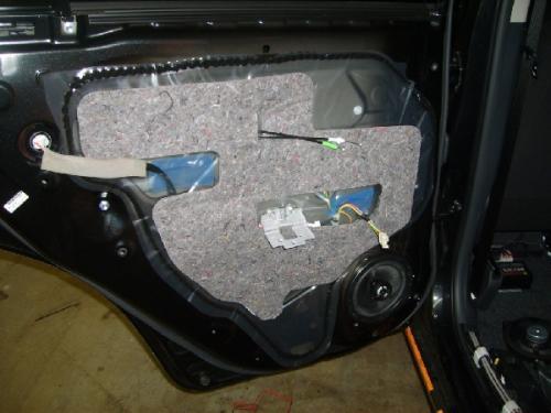 Custom Car Audio Scion XB (10)