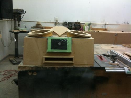 Custom Car Audio Scion XB (14)