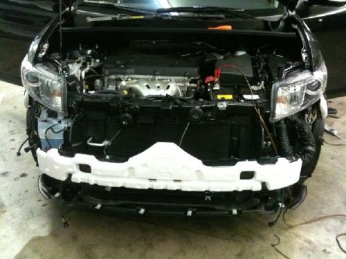 Custom Car Audio Scion XB (7)