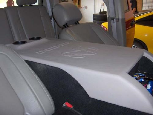 DODGE CTR CONSOLE (3)