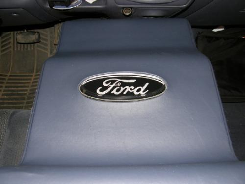 FORD CTR CONSOLE