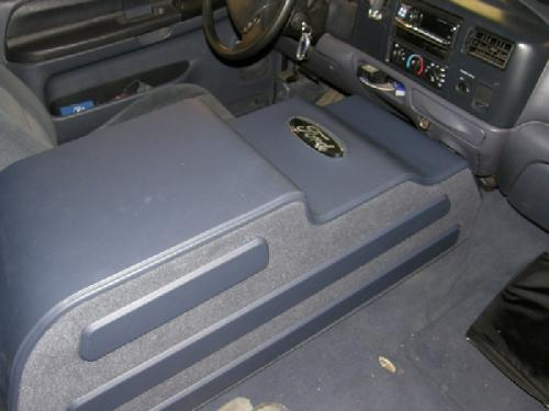FORD CTR CONSOLE (3)