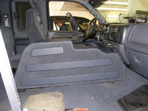 FORD CTR CONSOLE (5)