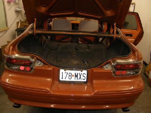 Awesome Impala 2