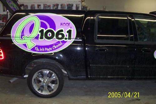 106.1 Truck