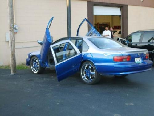 1995 Impala