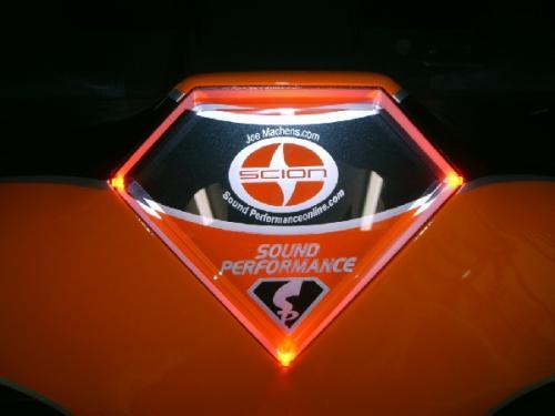 Scion XB Sound Performance Inc 115
