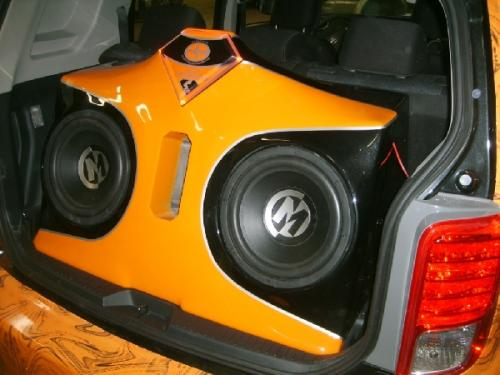 Scion XB Sound Performance Inc 117