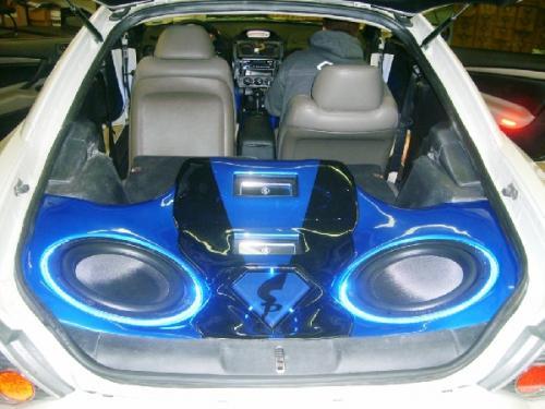 Sound Performance Car Audio Eclipse Build (5)