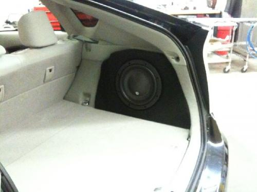 Toyota Prius Custom Box (1)