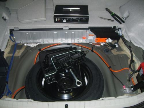 Toyota Prius Custom Box (15)