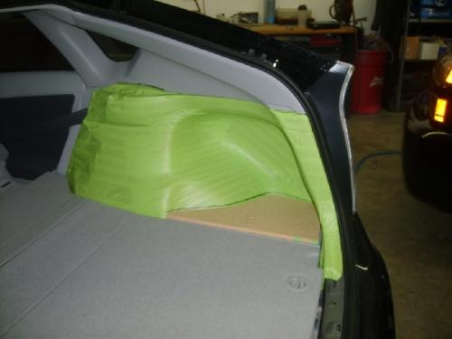 Toyota Prius Custom Box (20)