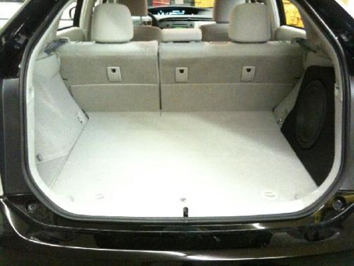 Toyota Prius Custom Box (3)