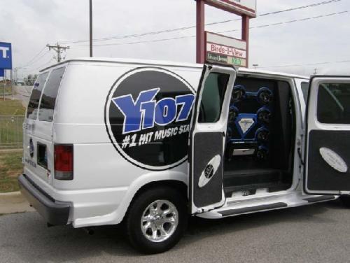 Y107 VAN PICS (12)