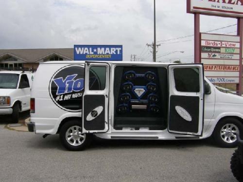 107 Van